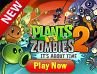 zombies plants games